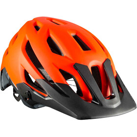 Bontrager Rally MIPS CE Casque Homme, blaze orange